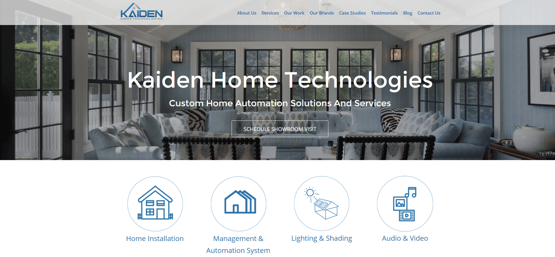 Kaiden Home Technologies